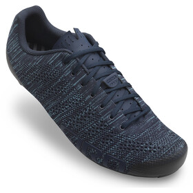 Giro Empire E70 Knit Cycling Shoes Unisex midnight-iceberg
